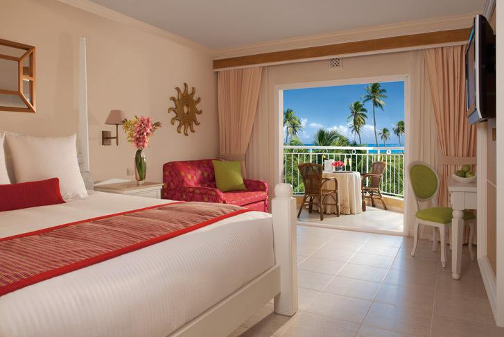 Номера в отеле Dreams Punta Cana Resort & SPA, Пунта Кана, Доминикана
