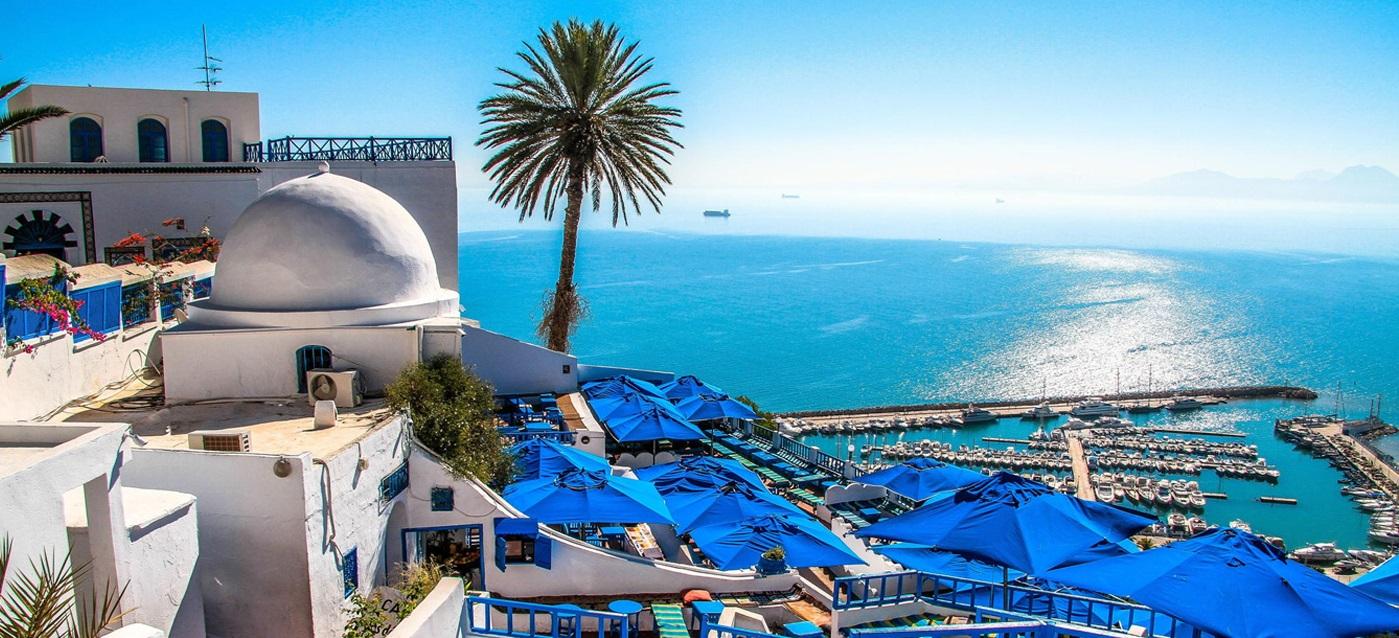 Туры в Хаммамет, Тунис