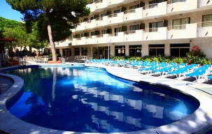 Тур в Испанию, Коста Дорада, Ohtels Playa De Oro 3★