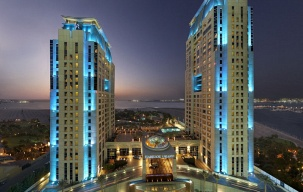 ОАЭ, Дубай, Habtoor Grand Beach Resort & Spa 5★