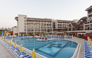 Тур в Турцию, Сиде, Seher Sun Palace Resort & Spa 5★