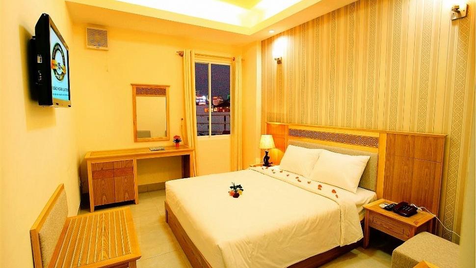 Туркменбаши отель фото