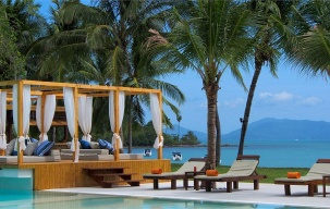 Тур в Таиланд, о.Самуи, Samui Palm Beach Resort 4★
